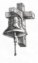 St. Gabriel's church bell
